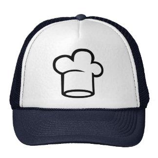 Chef Trucker Hat