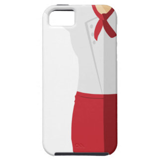 Chef with Spatula iPhone SE/5/5s Case