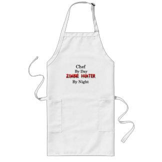 Chef/Zombie Hunter Long Apron