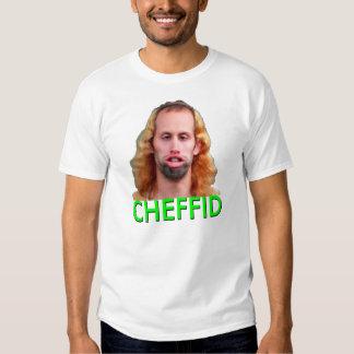 Cheffid Tshirt