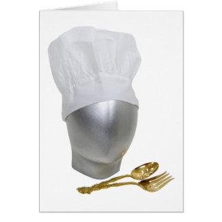 ChefHead061209 Card