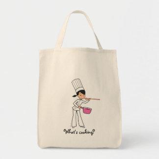 Chef's Bag