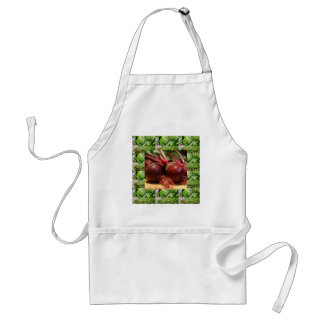 Chefs healthy food cuisine Beetroot Juices Salads Adult Apron