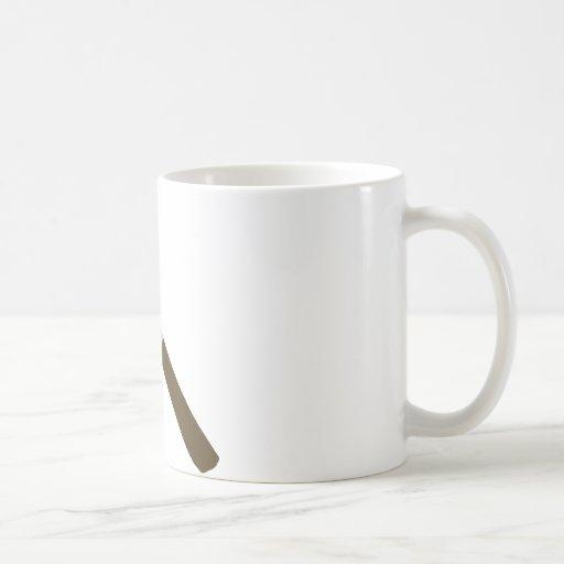 chefs kitchen knife icon coffee mugs