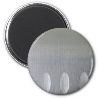 Chef's Knife 2 Inch Round Magnet