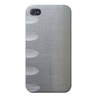 Chef's Knife iPhone 4 Covers