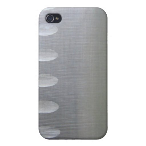 Chef's Knife iPhone 4/4S Cover