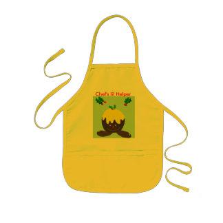 , Chef's lil Helper Kids' Apron