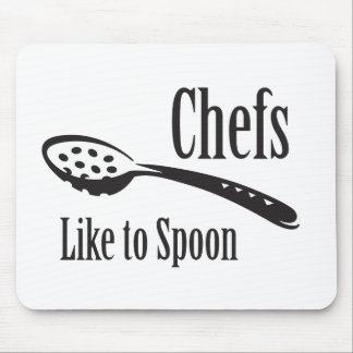 Chefs Mouse Pad
