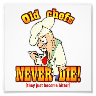 Chefs Photograph