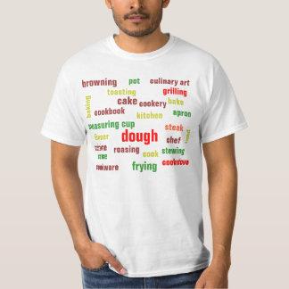 Chef's Shirt