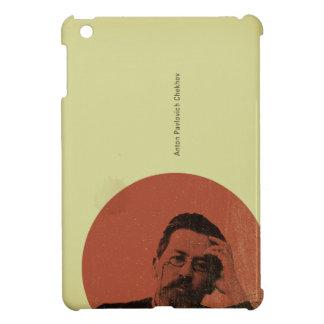 Chekhov iPad Mini Covers
