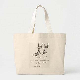 Chelators bag