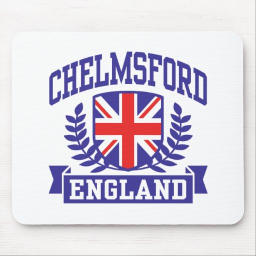 Chelmsford Mouse Pad