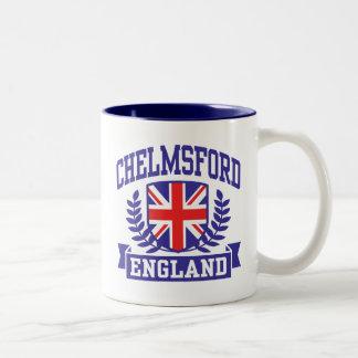 Chelmsford Two-Tone Coffee Mug