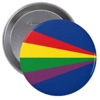 Chelno Vershinsky rayon , Russia Pinback Button