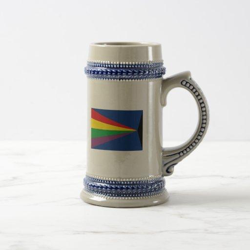 Chelno Vershinsky rayon , Russia Mugs