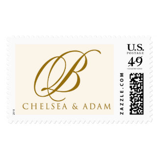 Chelsea & Adam Stamp