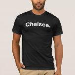 Chelsea (blanca) playera