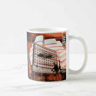 Chelsea Collage Mug
