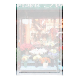 Chelsea Flower Shop Stationery