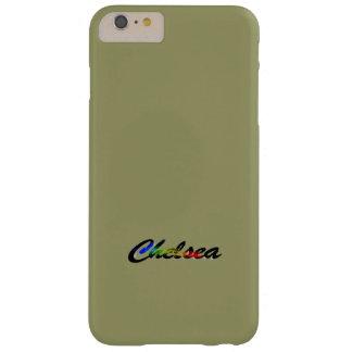 Chelsea Full Green iPhone 6 Plus case