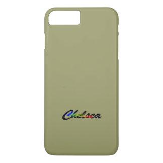 Chelsea Full Green iPhone 7 Plus case