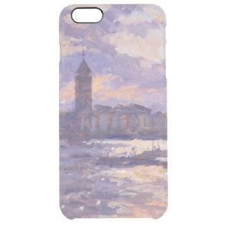 Chelsea Harbour Clear iPhone 6 Plus Case