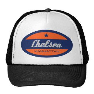Chelsea Trucker Hat