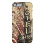 Chelsea Hotel New York City iPhone 6 case