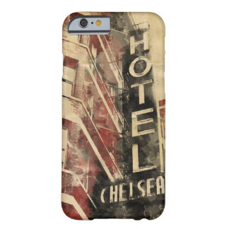 Chelsea Hotel New York City iPhone 6 case