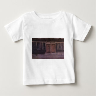 Chelsea Houses by James McNeill Whistler Baby T-Shirt
