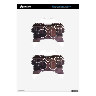 Chelsea Houses by James McNeill Whistler Xbox 360 Controller Skin