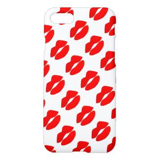 Chelsea Kisses iPhone 8/7 Case
