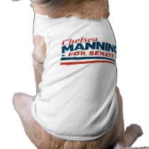 Chelsea Manning 2018 Shirt
