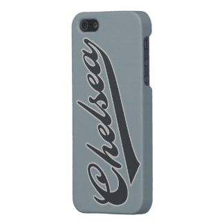 Chelsea New York phone case