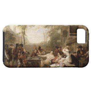 Chelsea Pensioners Receiving the Gazette Announcin iPhone SE/5/5s Case