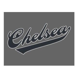 Chelsea Postcard