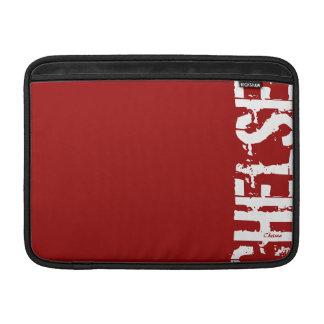 Chelsea - Urban Style - MacBook Air Sleeve