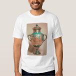 Chelsea vase and lid with gilt chinoiserie t shirt