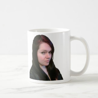 Chelsea's Coffee Cup