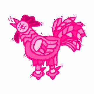 Chelsie Chicken Cutout