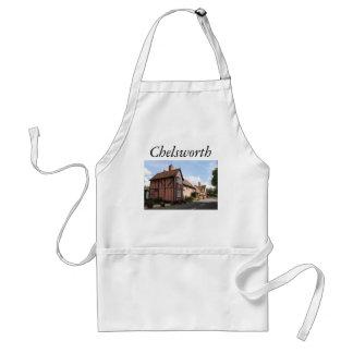 Chelsworth Delantales