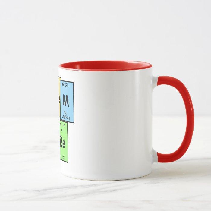 Chembabe Mug