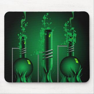 Chemestry mousepad