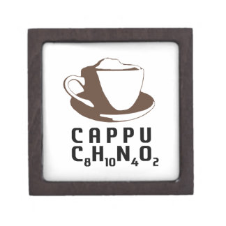 Chemical Cappuccino Gift Box