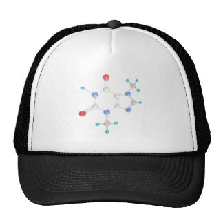 Chemical Chocolate - Glass Trucker Hat