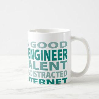 Chemical Engineer 3% Talent Coffee Mug