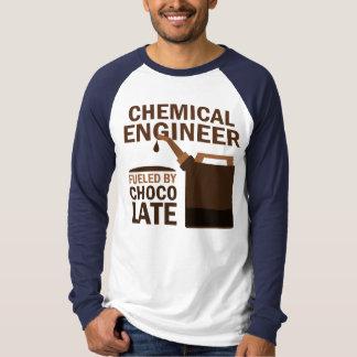Chemical Engineer (Funny) Chocolate Shirt