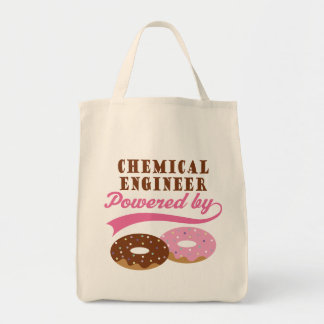 Chemical Engineer Funny Gift Tote Bag